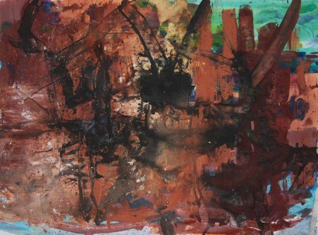 brownpurpleabstract640