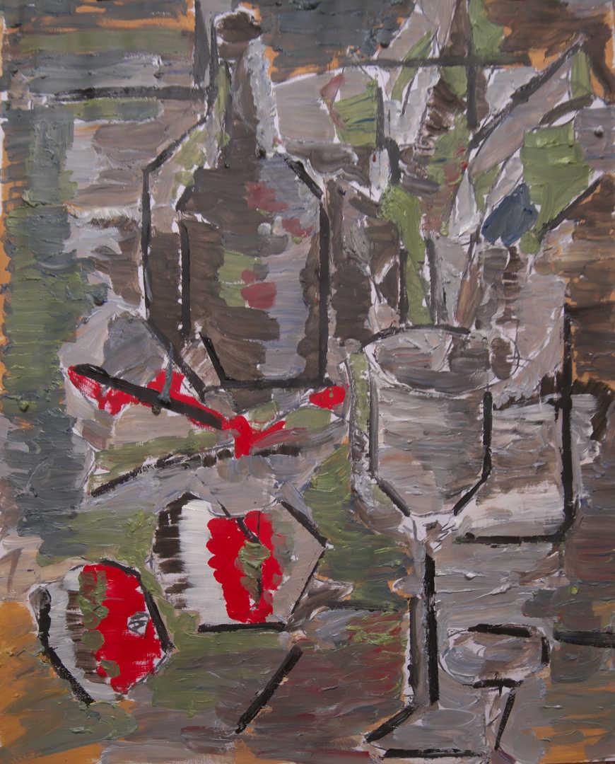 Cubism, Art