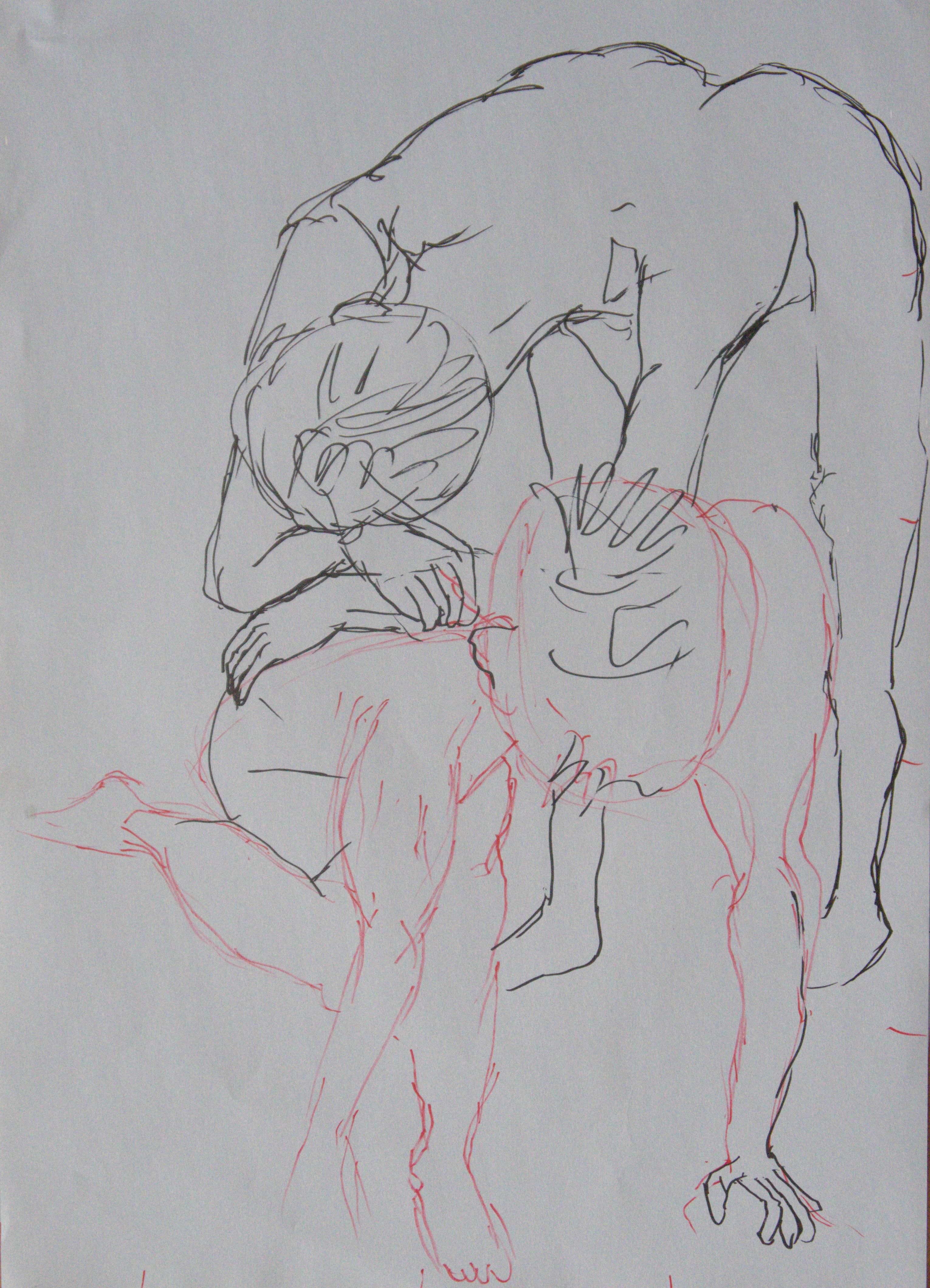 Figure Drawing Ladies